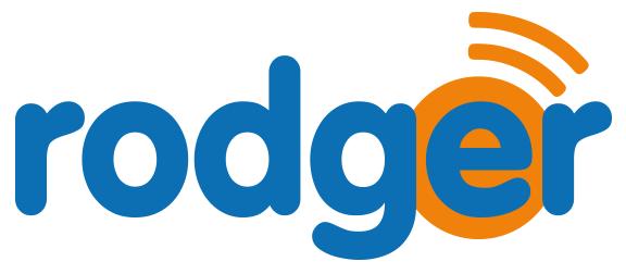 Rodger logo